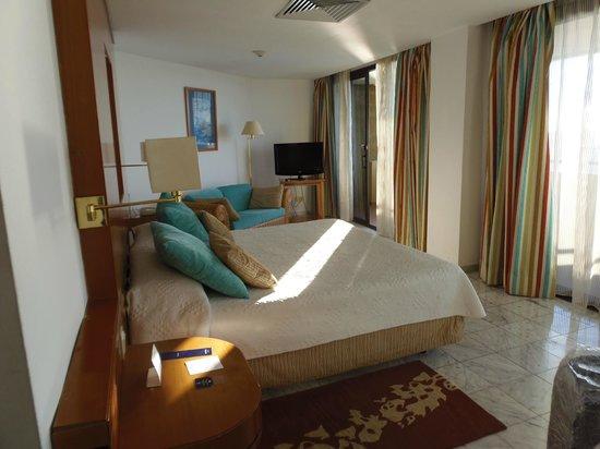 Melia Habana: Habitación