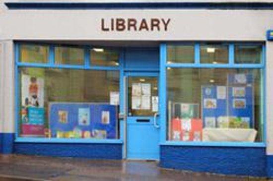 Fintona Library
