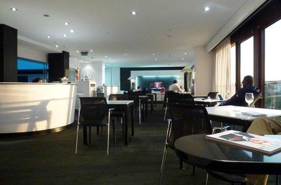 Hilton Madrid Airport: EXECUTIVE ROOM