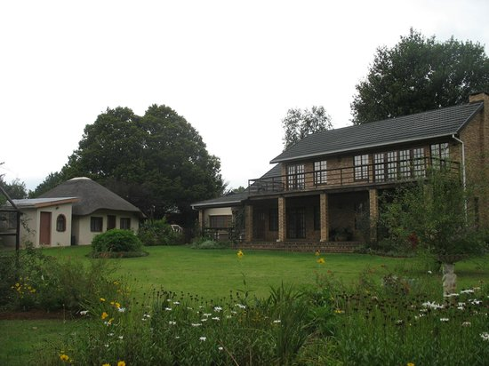 Arbuckle House