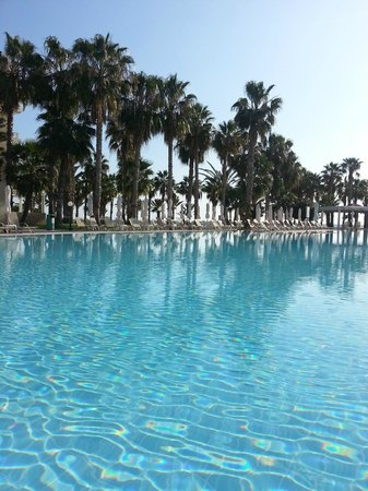 Louis Phaethon Beach : Pool
