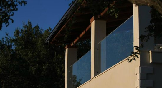 Residenza Lombardi: Terrazza