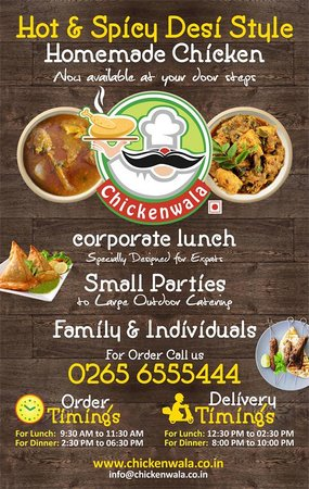 Chickenwala