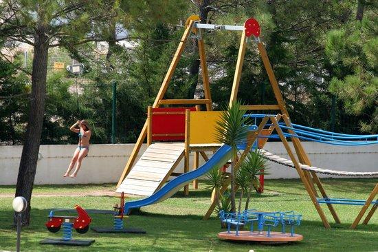 Vila Nova de Santo Andre, Portugal: Parque de Actividades
