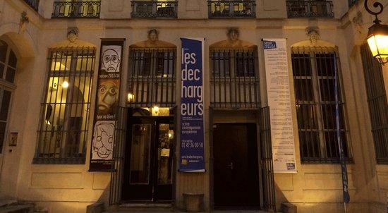 Theatre Les Dechargeurs
