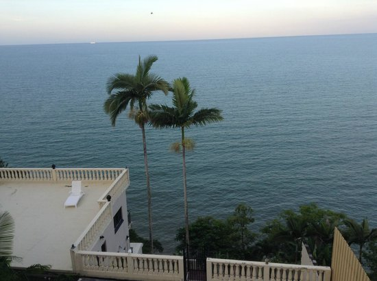 A Villa Gail: Beautiful view from room