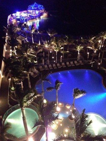 Mövenpick Hotel Mactan Island Cebu : Goodnight :)
