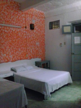 Hotel San Jose: room 31