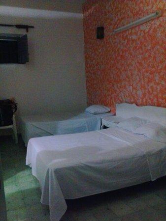 Hotel San Jose: room31
