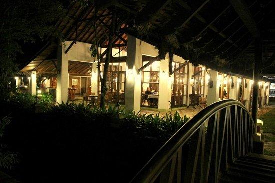 Punnamada Resort: Evenings-2