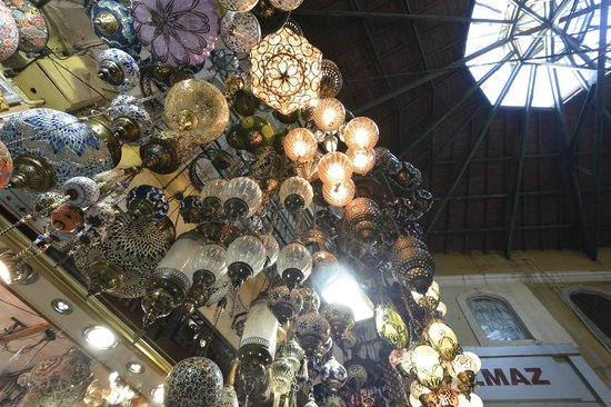 My Local Guide - Istanbul: Grand Bazaar