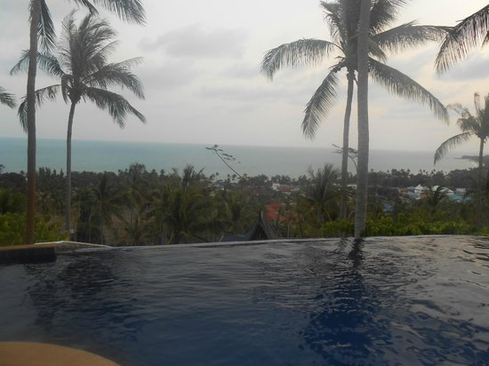 Seaview Paradise Resort Hotel : piscine