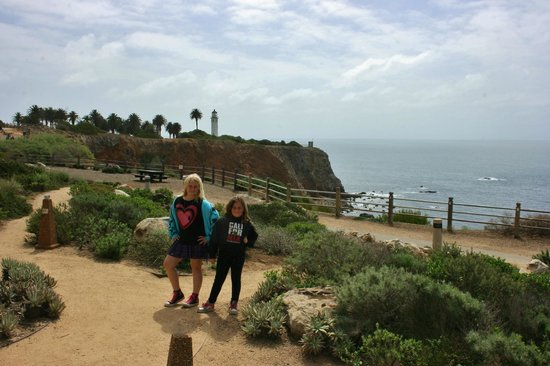 The Point Vicente Interpretive Center: At Point Vicente Interpretive Center