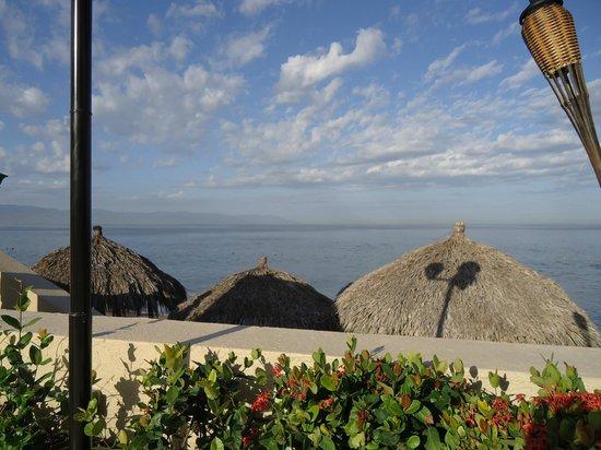 Canto Del Sol Plaza Vallarta: view of beach