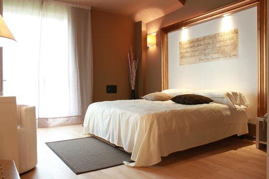 Hotel Repubblica Marinara : Camere