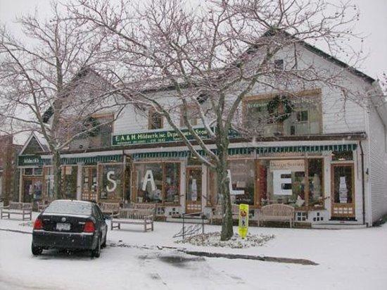 Hildreth's : Winter
