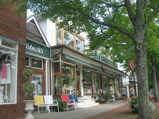 Hildreth's : Main street southampton