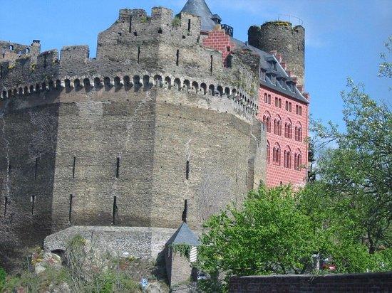 Burghotel Auf Schönburg: Auf Shonburg