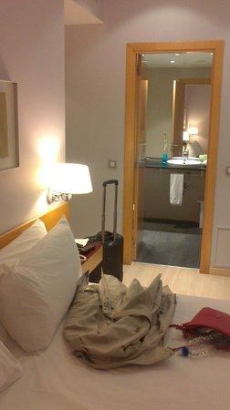 Tryp Barcelona Aeropuerto Hotel: Hab 3