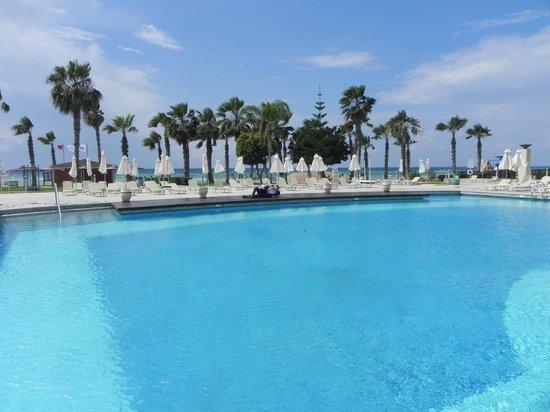 Louis Ledra Beach : Pool Area