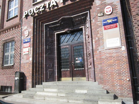 ‪Postal and Communications Museum‬