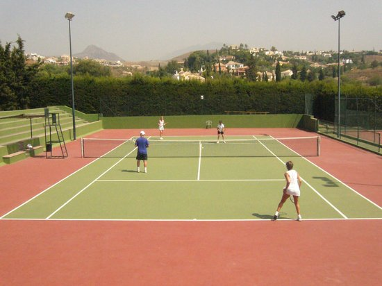 Bel Air Tennis Club