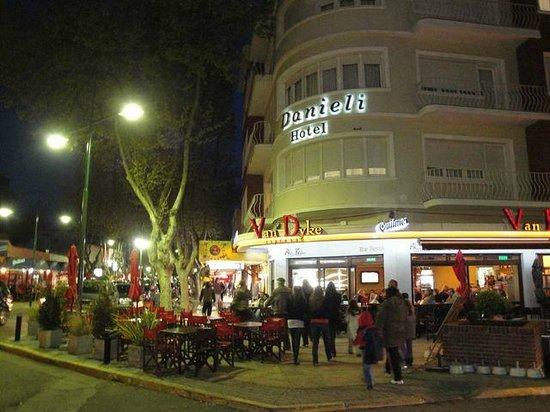 Hotel Danieli Miramar