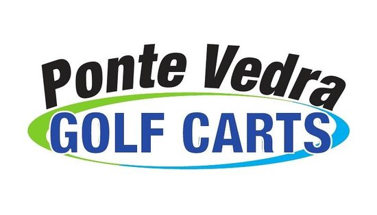 Ponte Vedra Golf Carts