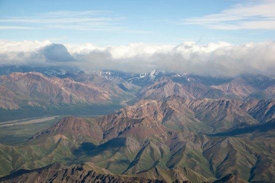 K2 Aviation : McKinley Summit Tour