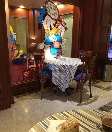 Armenia Marriott Hotel Yerevan: Children's Playroom - Yerevan Marriott Hotel