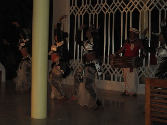 Heritance Ahungalla: Folklore Abend