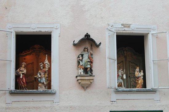 Salzburger Altstadt : Salzburg's Old Town