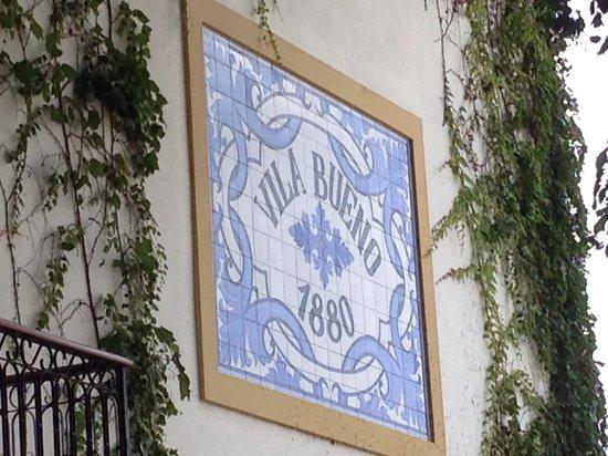 Vila Bueno Pousada : The place to stay