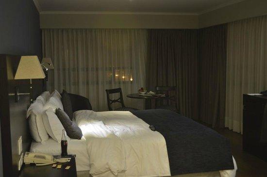 Hotel Oro Verde Guayaquil: habitacion
