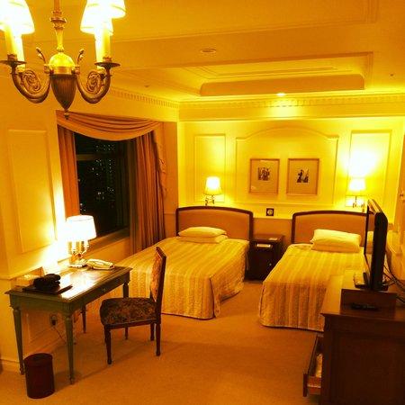 Hotel The Manhattan: 金額以上の高級感