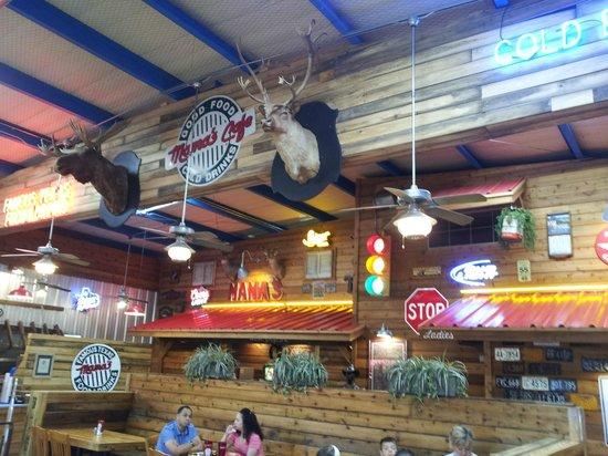 Mama S Cafe San Antonio Tx