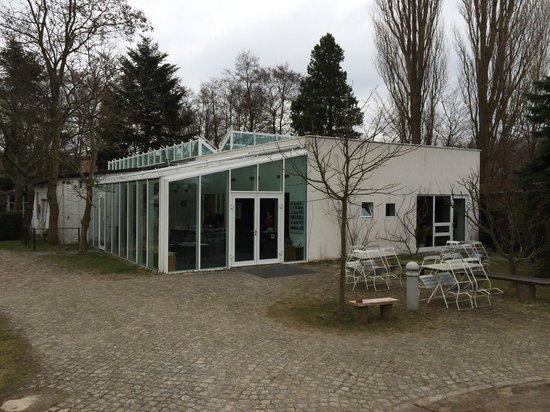 Atelier Otto-Niemeyer-Holstein