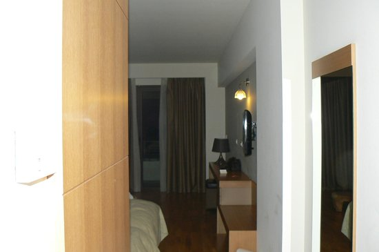 Anemolia Resort & Conference : room interior