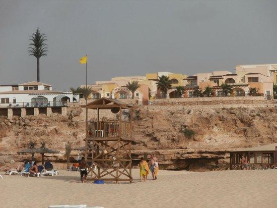 IBEROSTAR Club Boa Vista: Hotel