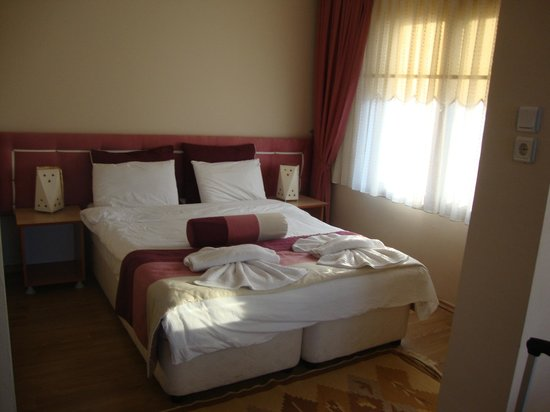 Hanedan Otel: Room