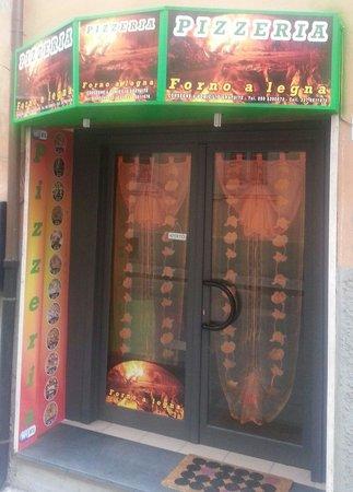 Anatolia Kebap da Hasan : Pizzeria