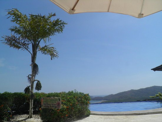 Vista Las Islas Hotel & Spa: Poolside