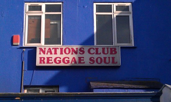 Nations Nightclub