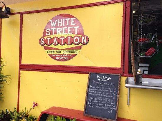 White Street Station: Amazing!!!