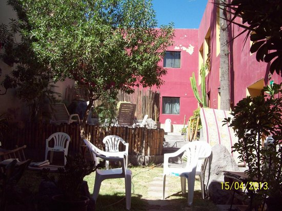 Photo of Hostal El Pueblo Arequipa