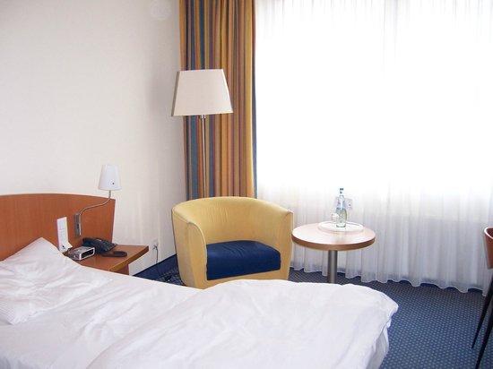 arcona Hotel Baltic : Kleine Sitzecke