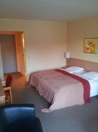 Hotel DalGas: stanza 41