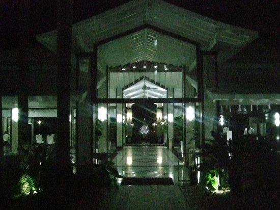Hotel Riu Palace Macao: view of reception lobby