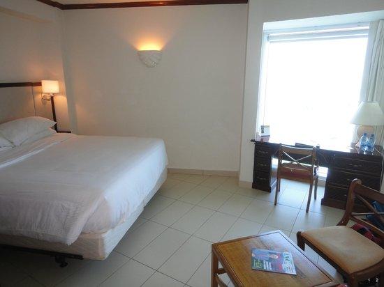 Pegasus Hotel Guyana: Zimmer im Tower Wing