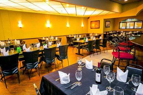 Brazil Express Steakhouse